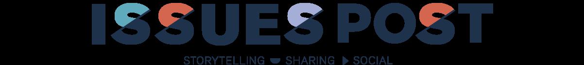 Issuespost logo