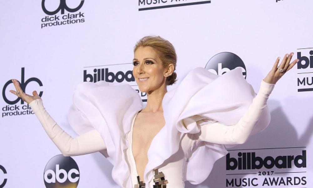 828328c1 Celine Dion lanza línea de ropa sin género – Issuespost